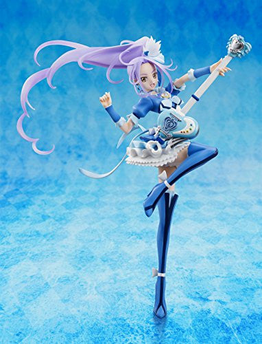 Image 9 for Suite PreCure♪ - Cure Beat - Excellent Model - 1/8 (MegaHouse)