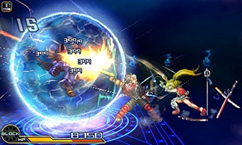 Image 2 for Project X Zone 2 Brave New World
