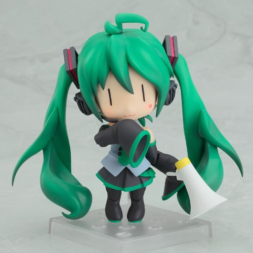 Image 6 for Vocaloid - Hatsune Miku Orchestra - Hatsune Miku - Nendoroid - Full Action - 129 (Good Smile Company)