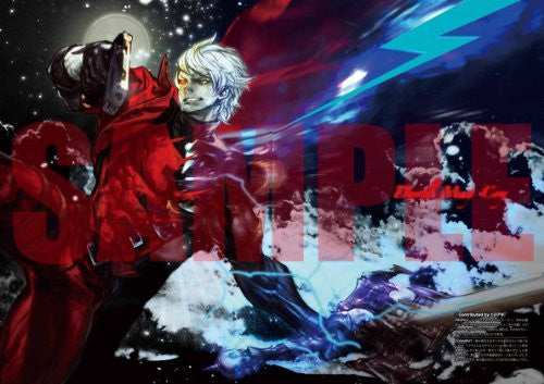Image 11 for Devil May Cry   Devil May Cry 3/1/4/2 Graphic Arts