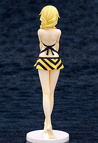 Image 5 for IS: Infinite Stratos - Charlotte Dunois - 1/7 - Swimsuit ver. (Gift)