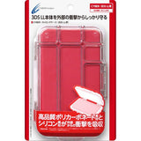 Thumbnail 3 for Strong Case for 3DS LL (Red)