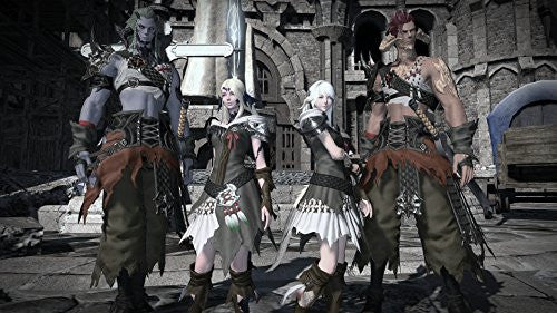 Image 2 for Final Fantasy XIV Online
