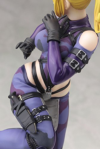 Image 9 for Tekken Tag Tournament 2 - Nina Williams - Bishoujo Statue - Tekken Bishoujo Statue - 1/7 (Kotobukiya)