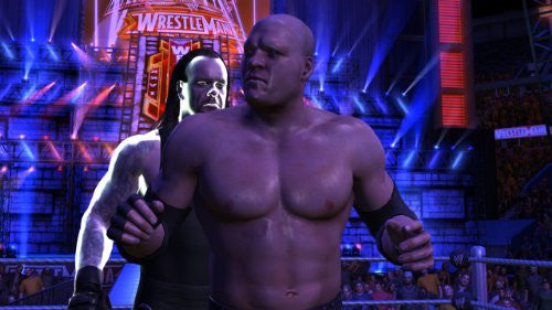 Image 7 for WWE Smackdown vs Raw 2011