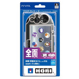 Thumbnail 1 for Protector Case for PS Vita PCH-2000 (Clear)