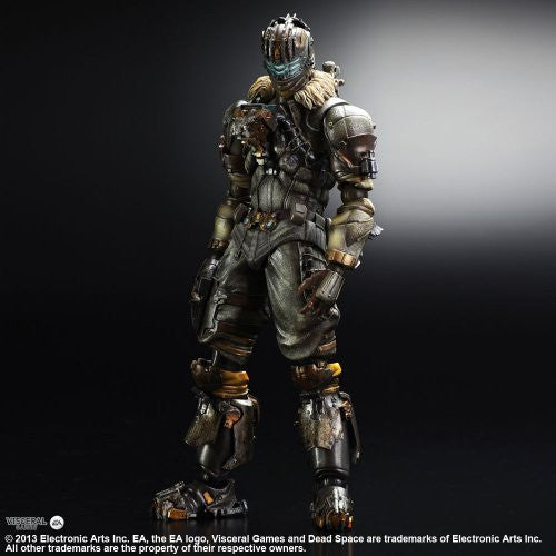 Image 7 for Dead Space 3 - Isaac Clarke - Play Arts Kai (Square Enix)