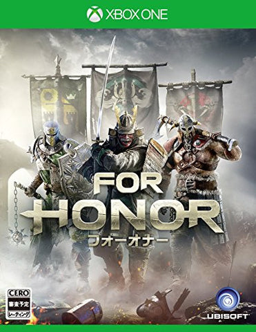 Image for For Honor