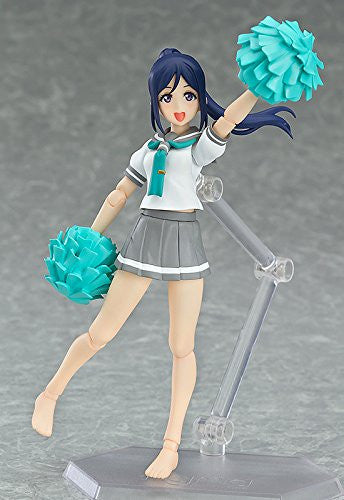 Image 7 for Love Live! Sunshine!! - Matsuura Kanan - Figma #340 (Max Factory)