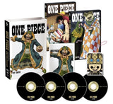 Thumbnail 2 for One Piece Log Collection - Water Seven [Limited Pressing]