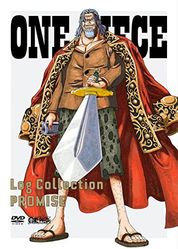 Image 1 for One Piece Log Collection - Promise