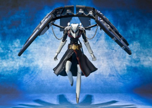 Image 6 for Shin Megami Tensei: Persona 3 - Thanatos - D-Arts (Bandai)