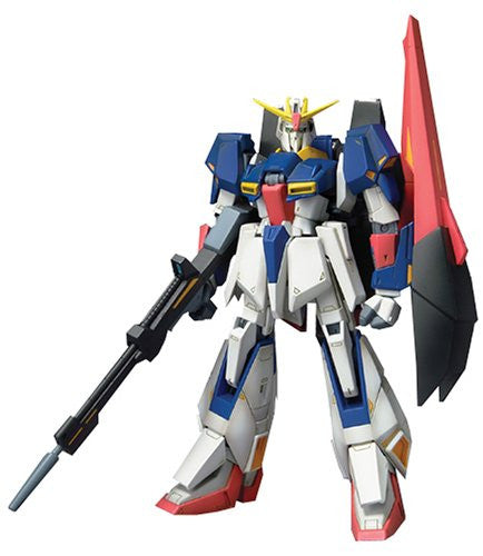 Image 1 for Kidou Senshi Z Gundam - MSZ-006 Zeta Gundam - Extended Mobile Suit in Action!! (Bandai)