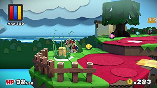 Image 8 for Paper Mario: Color Splash