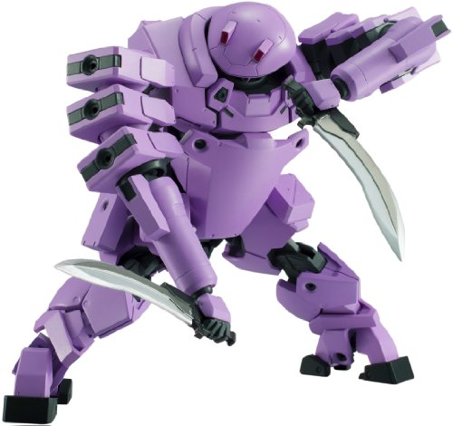 Image 1 for Full Metal Panic! Another - RK-02 SCEPTER - Robot Damashii - R-144 - <Side AS> (Bandai)