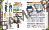 Thumbnail 3 for Dragon Quest X Mezameshi Itsutsu No Shuzoku Online Official Guide Book