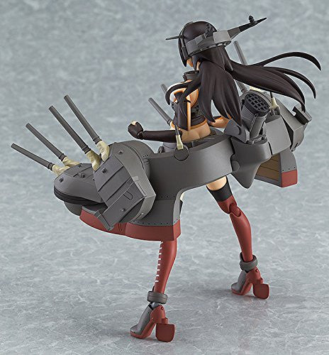 Image 6 for Kantai Collection ~Kan Colle~ - Nagato - Figma #232 (Max Factory)