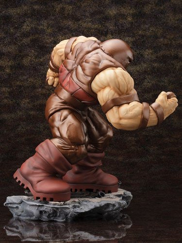 Image 8 for X-Men - Juggernaut - Fine Art Statue - 1/6 (Kotobukiya)