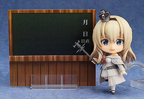 Image 2 for Kantai Collection ~Kan Colle~ - Warspite - Nendoroid #783 (Good Smile Company)