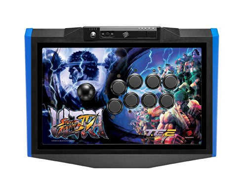 Image 2 for Ultra Street Fighter IV Arcade FightStick Tournament Edition 2 (PS3/PS4)