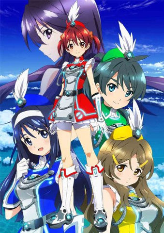 Image for Vividred Operation Vol.6 [DVD+CD Limited Edition]
