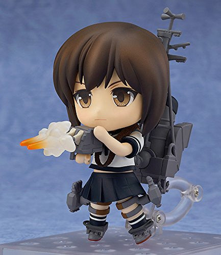 Image 6 for Kantai Collection ~Kan Colle~ - Fubuki - Nendoroid #585 - Animation ver. (Good Smile Company)