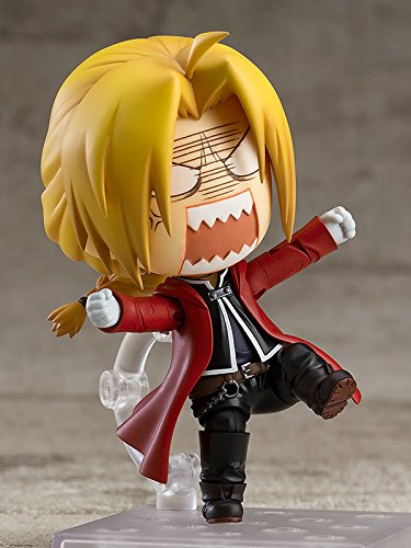 Image 2 for Hagane no Renkinjutsushi - Edward Elric - Nendoroid #788 (Good Smile Company)