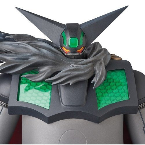 Image 5 for Shin Getter Robo - Black Getter - Vinyl Collectible Dolls No.257 (Medicom Toy)
