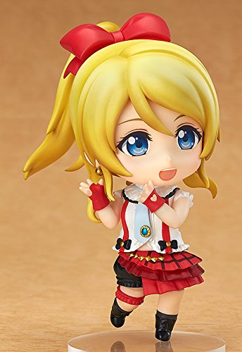 Image 5 for Love Live! School Idol Project - Ayase Eri - Nendoroid #464 (Good Smile Company)