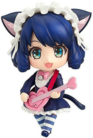 Image for Show By Rock!! - Cyan - Nendoroid #610 (Good Smile Company)