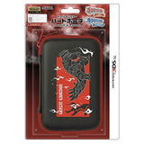 Thumbnail 1 for Pokemon Hard Pouch for 3DS LL (Genshi Groudon)