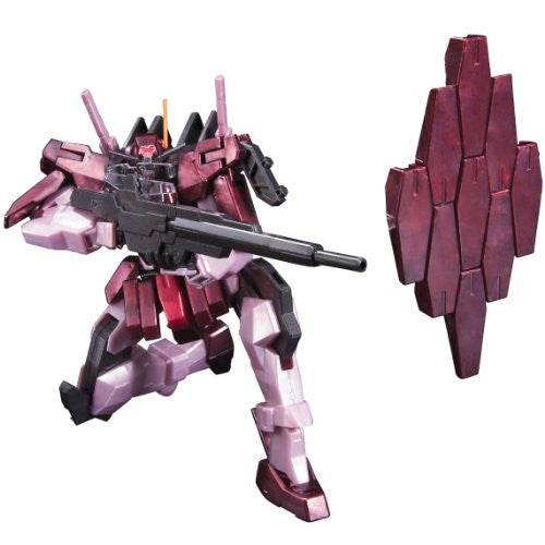 Image 5 for Kidou Senshi Gundam 00 - GN-006 Cherudim Gundam - HG00 #56 - 1/144 - Trans-Am Mode, Gloss Injection Ver. (Bandai)