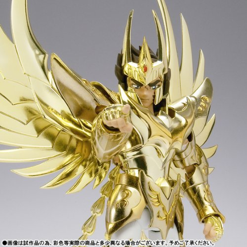 Image 3 for Saint Seiya - Phoenix Ikki - Saint Cloth Myth - Myth Cloth - 4th Cloth Ver - Kamui, OCE - Original Color Edition (Bandai)