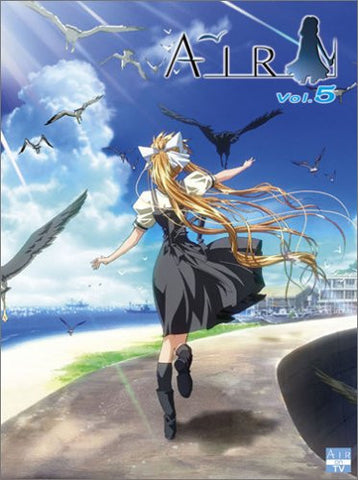 Image for Air Vol.5 [Limited Edition]