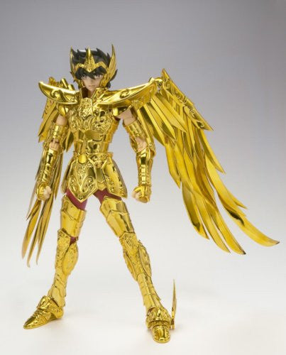 Image 3 for Saint Seiya - Sagittarius Seiya - Saint Cloth Crown - 1/6 (Bandai)
