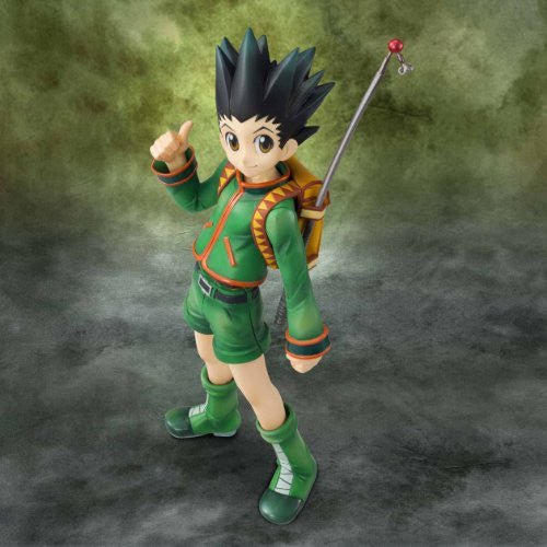 Image 2 for Hunter x Hunter - Gon Freecss - G.E.M. (MegaHouse)