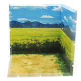 Dioramansion 150 - Rapeseed Flower Field (Good Smile Company, PLM) - 3