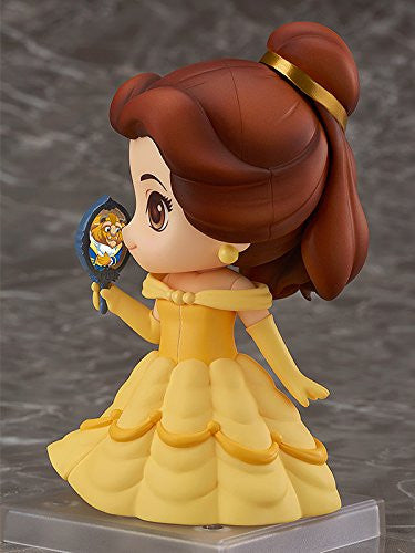 Image 4 for Beauty and the Beast - Belle - Chip - Mrs. Potts - Nendoroid #755