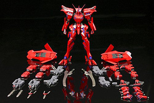 Image 9 for Muv-Luv Alternative - Takemikazuchi Type-00F - Mana Tsukuyomi Model, Ver. 1.5 (Kotobukiya)