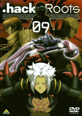 .hack//Roots 09