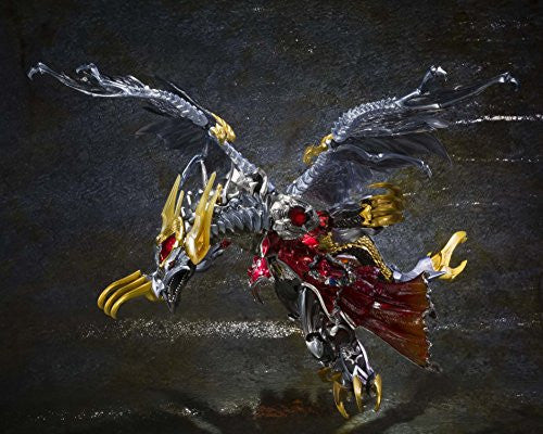 Image 9 for Kamen Rider Wizard - S.I.C. - Flame Dragon Style, All Dragon (Bandai)