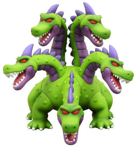 Image for Dragon Quest - Yamata no Orochi - Dragon Quest Sofubi Monster - 037 (Square Enix)