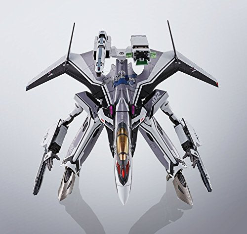 Image 16 for Macross Delta - DX Chogokin VF-31F Siegfried (Messer Ihlefeld Custom)