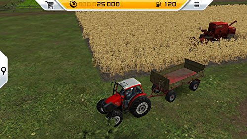 Image 5 for Farming Simulator 14 Pocket Nouen 2