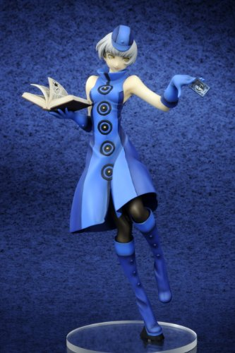 Image 3 for Persona 4: The Ultimate in Mayonaka Arena - Elizabeth - 1/8 (Ques Q)