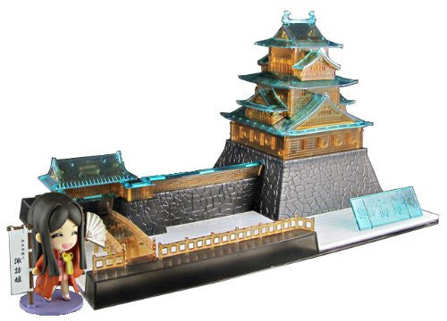Image 8 for Takashima Castle - 1/200 - Banquet ver. (PLUM)