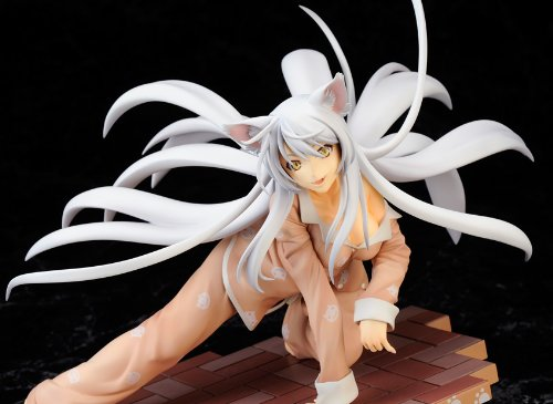 Image 11 for Bakemonogatari - Black Hanekawa - 1/7 (Alter)