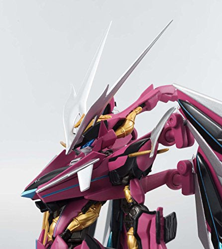 Image 4 for Cross Ange: Tenshi to Ryuu no Rondo - Enryugo - Robot Damashii - Robot Damashii <SIDE RSK> (Bandai)