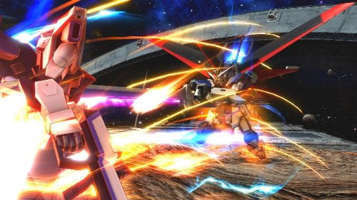 Image 5 for Mobile Suit Gundam Extreme VS. Full Boost [Premium G Sound Edition]