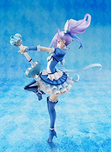 Image 8 for Suite PreCure♪ - Cure Beat - Excellent Model - 1/8 (MegaHouse)